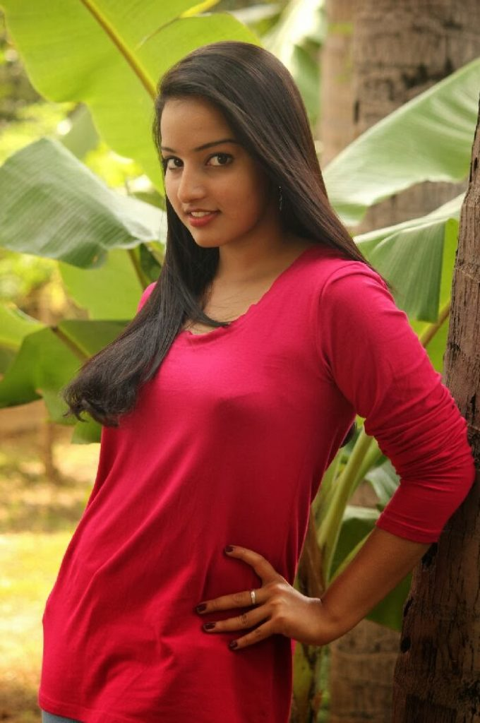 Malavika Menon New Photos