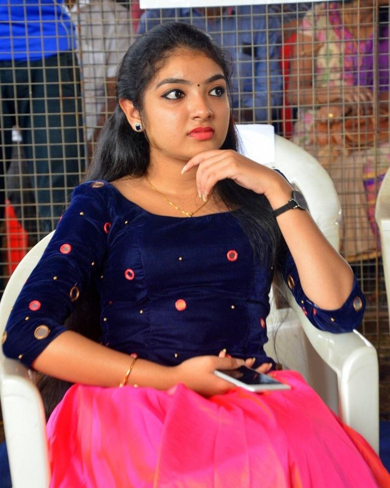 Malavika Nair Hot