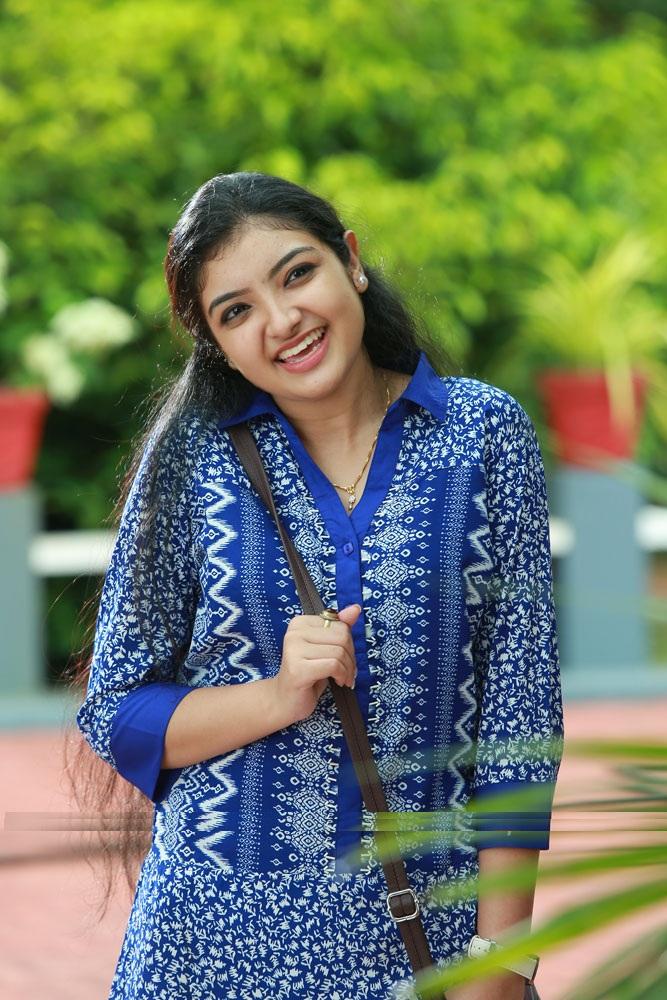 Malavika Nair Movie Look Pics