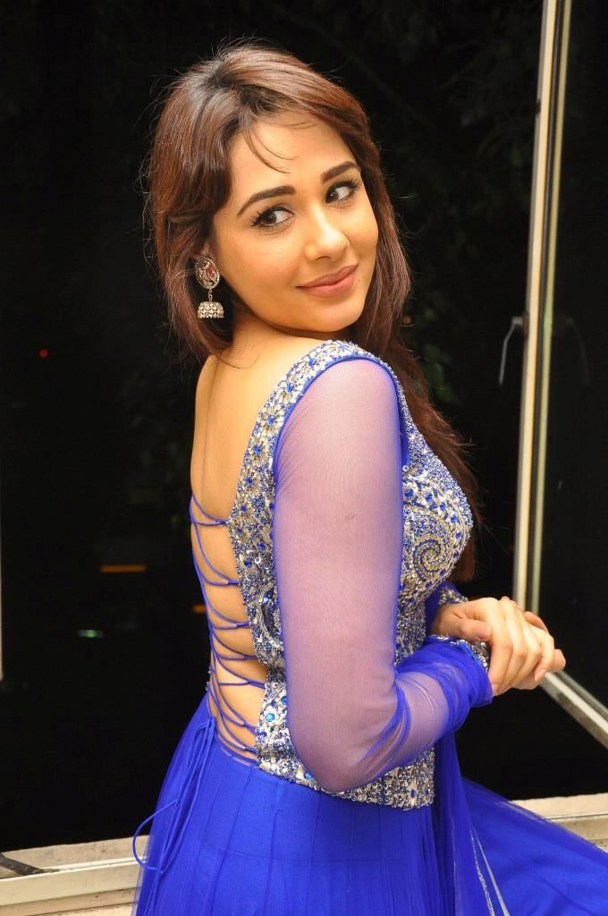 Mandy Takhar Sexy