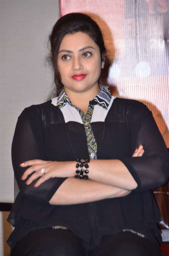Meena Cute Pics At Event