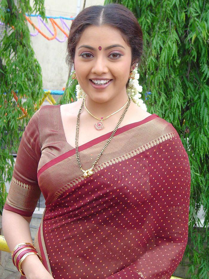 Meena Cute Smiling Pics