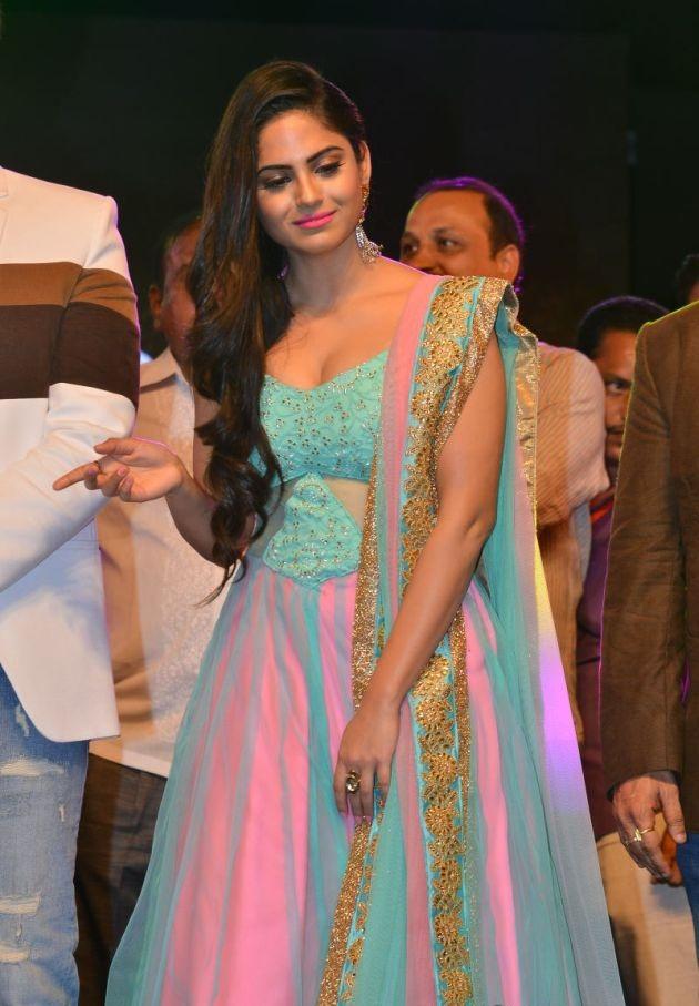 Naina Ganguly Images At Awards Show