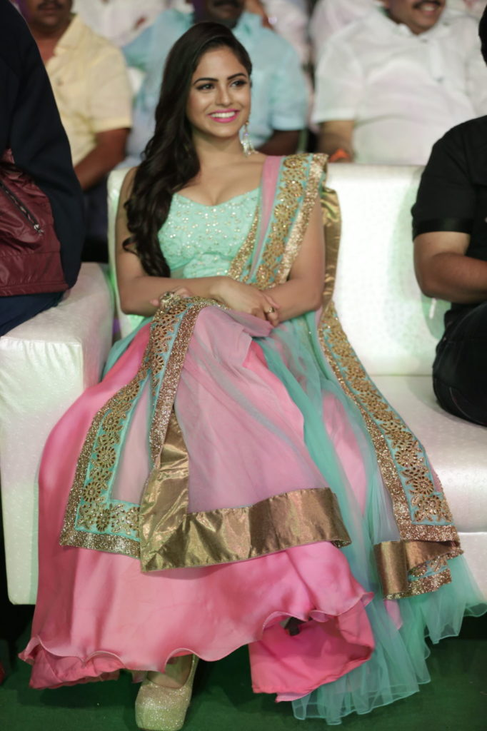 Naina Ganguly Pictures