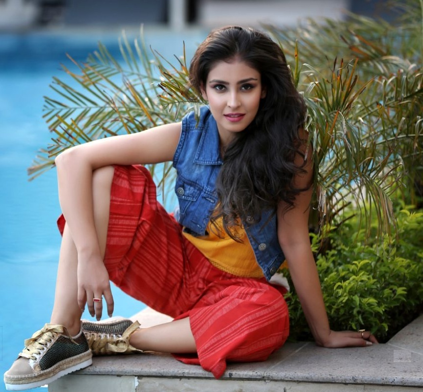 Navneet Kaur Dhillon HD Pictures Gallery