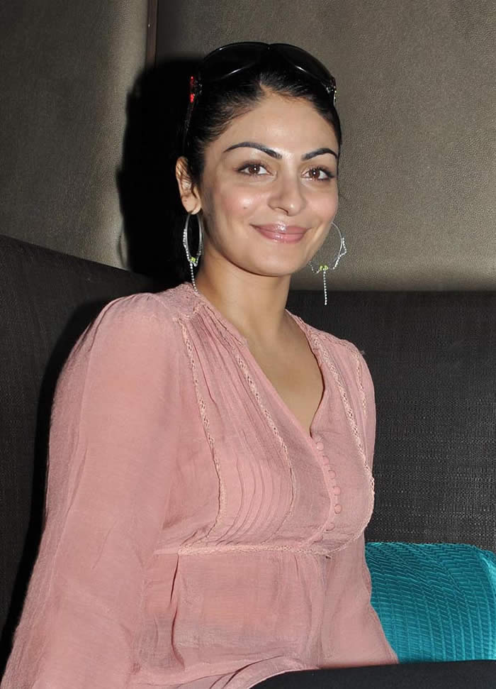 Neeru Bajwa Sexy Look Pics