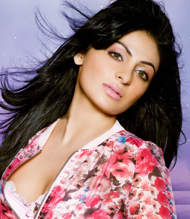 Neeru Bajwa Sexy Pics