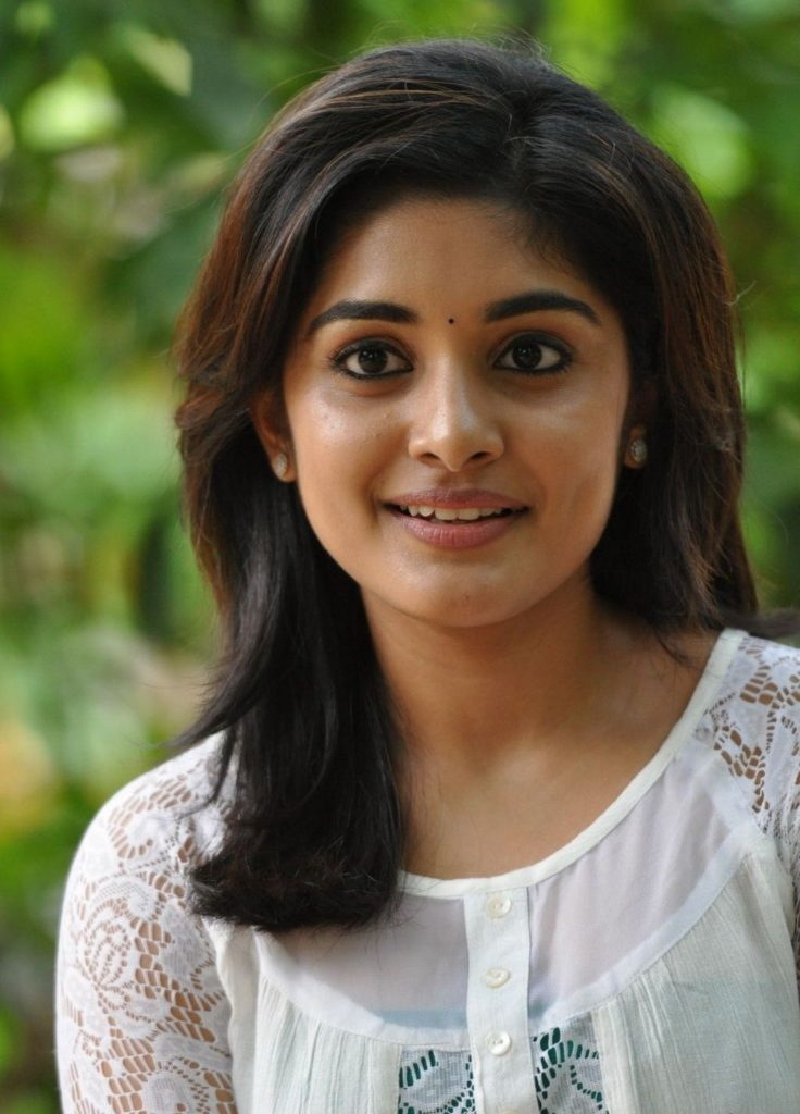 Niveda Thomas Cute Pics