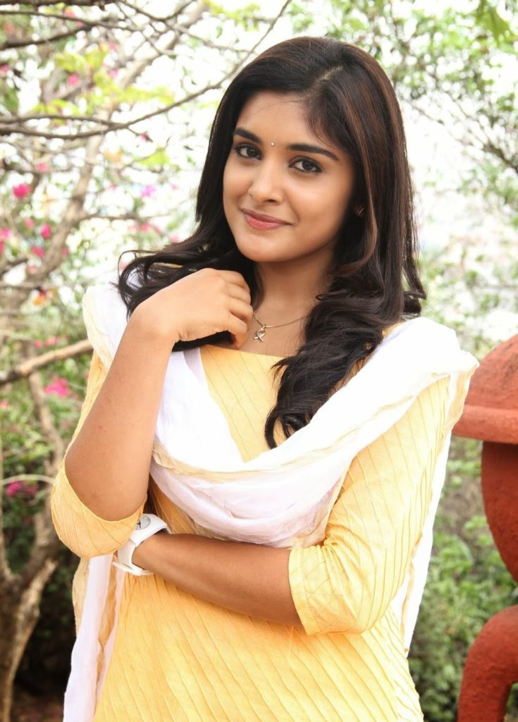 Niveda Thomas HD Pics Gallery
