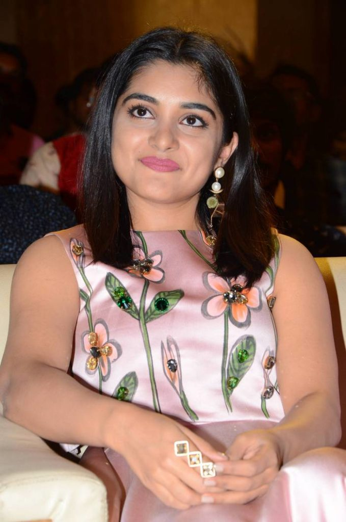 Niveda Thomas Hot