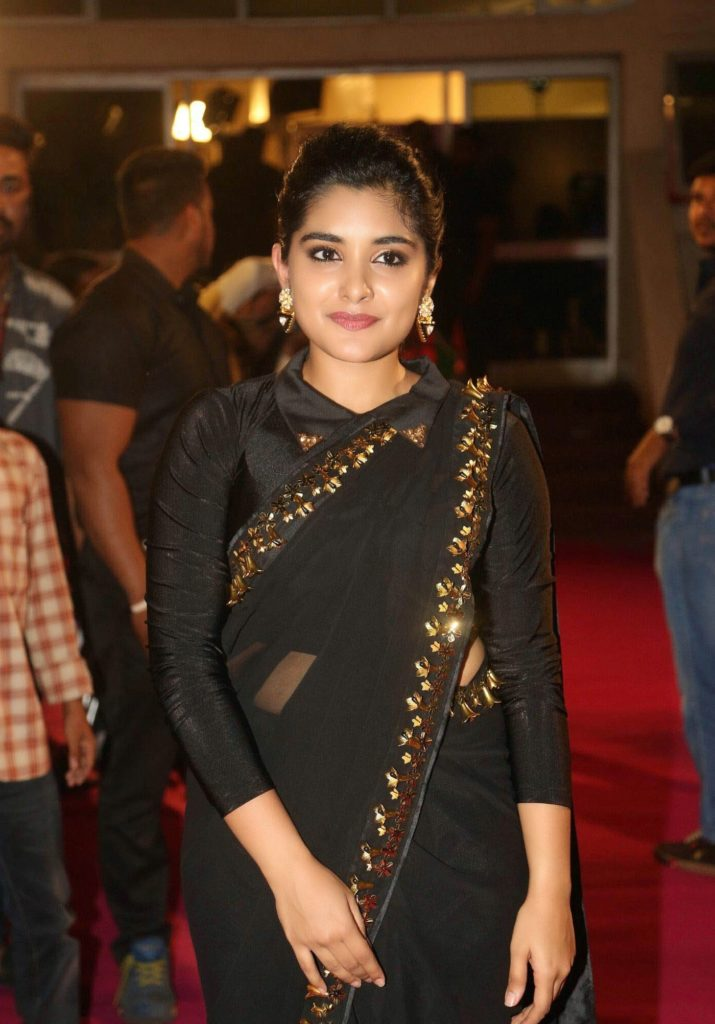 Niveda Thomas In Shorts Photos