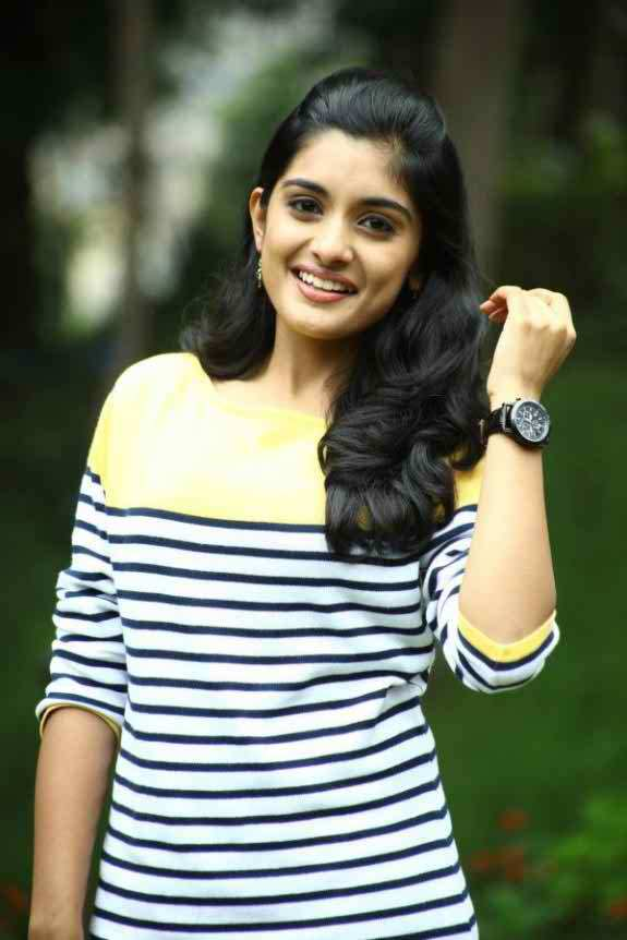 Niveda Thomas Lovely Pics