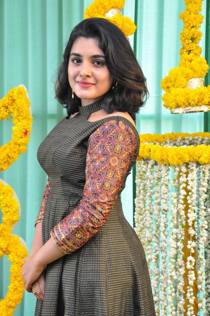 Niveda Thomas New Photos Download