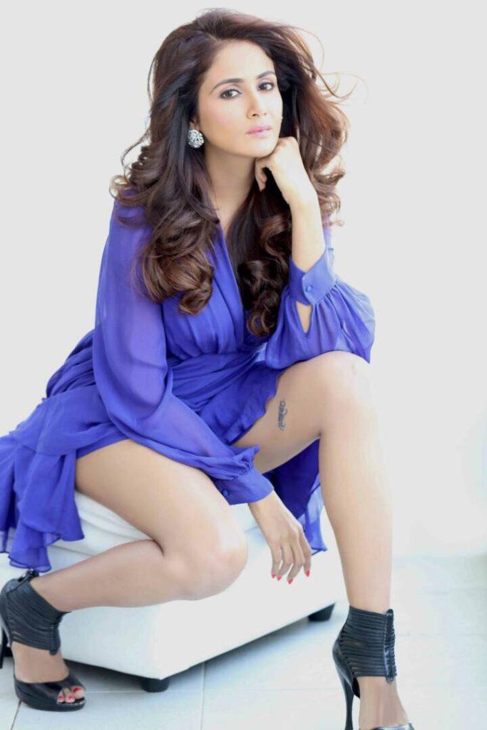 Parul Yadav In Bikini Photos