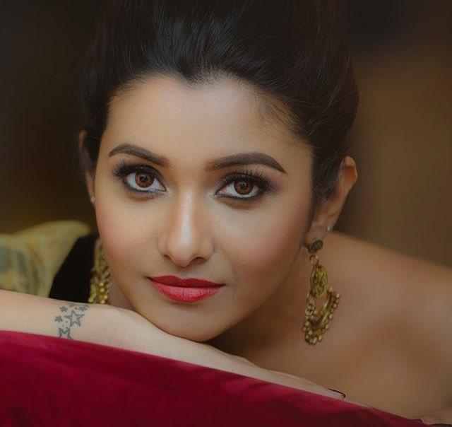 Priya Bhavani Shankar Bold Photos