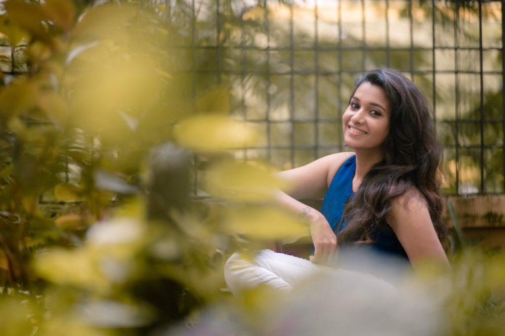 Priya Bhavani Shankar Bold Photoshoot