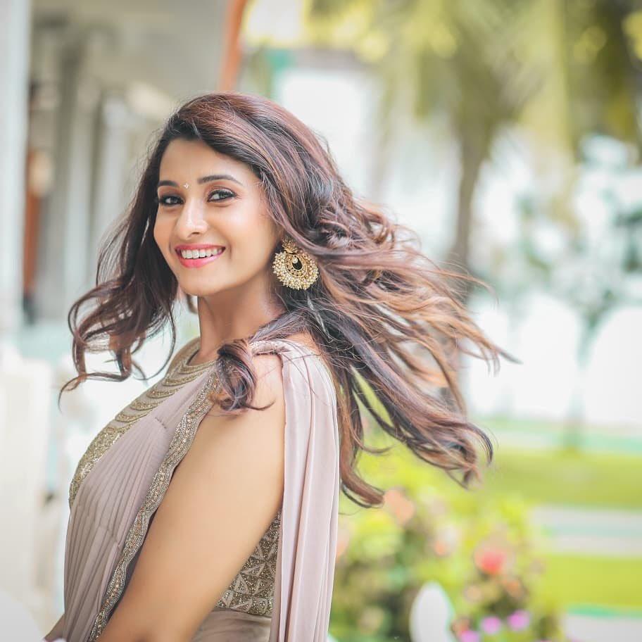 Priya Bhavani Shankar Hot Images