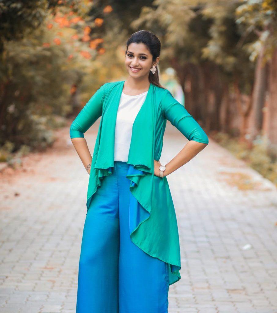 Priya Bhavani Shankar Sexy