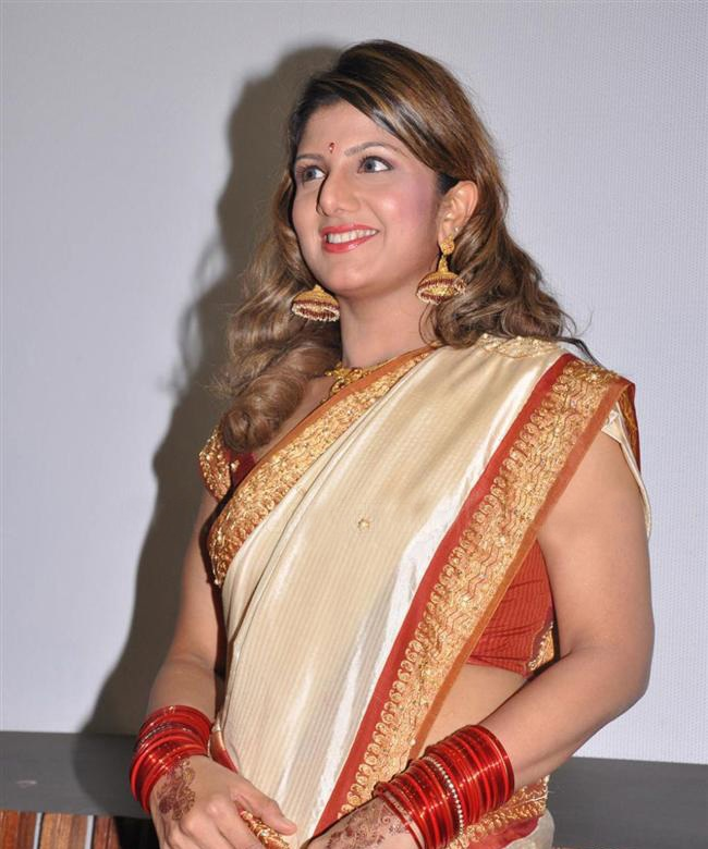 Rambha At Event Hot Pics
