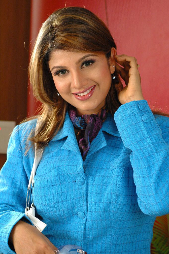 Rambha Bold Pictures Gallery