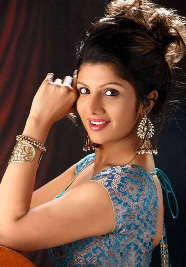 Rambha New Photoshoot