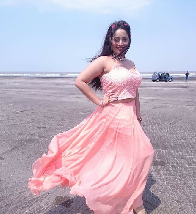 Rani Chatterjee HD Sexy Photoshoot Gallery