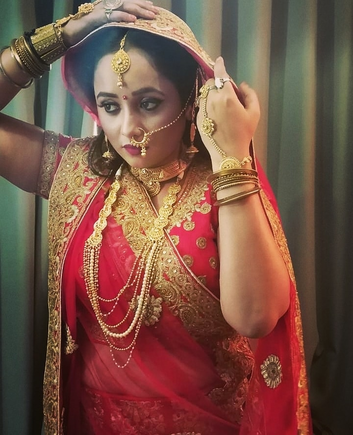 Rani Chatterjee New Look Pics