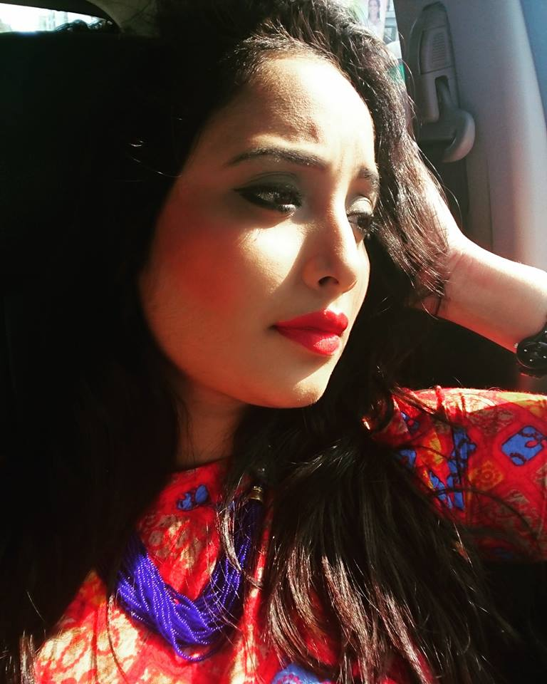 Rani Chatterjee New Wallpapers Full HD