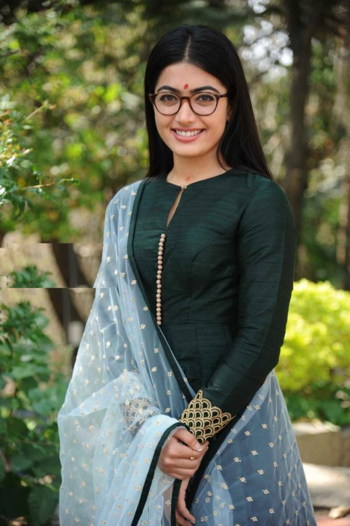 Rashmika Mandanna Full HD Pictures