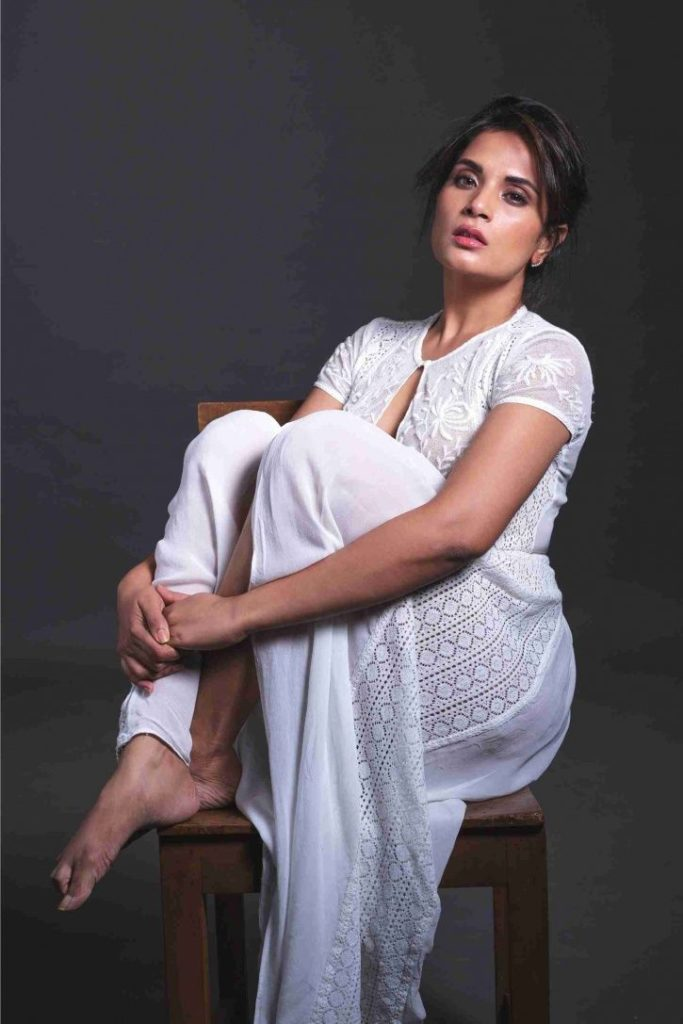Richa Chadda Hot HD Sexy Pics Photoshoot