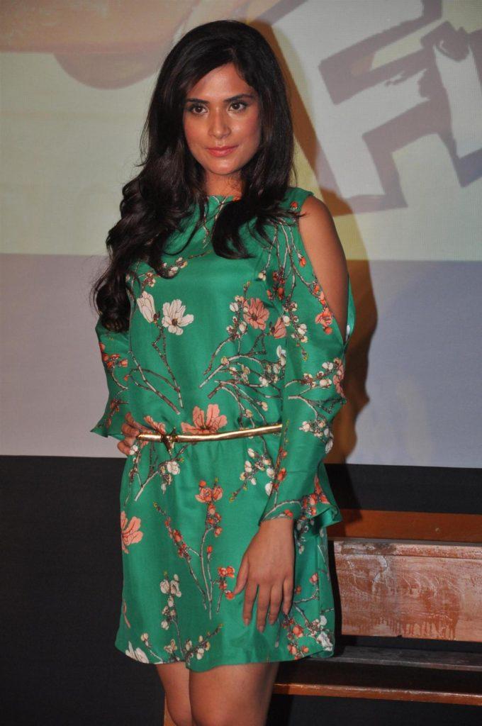 Richa Chadda New Images
