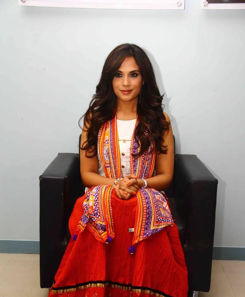 Richa Chadda Sexy