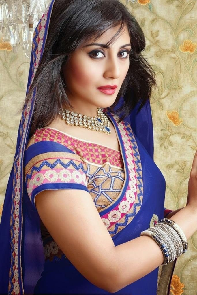 Rimi Sen In Saree Pictures