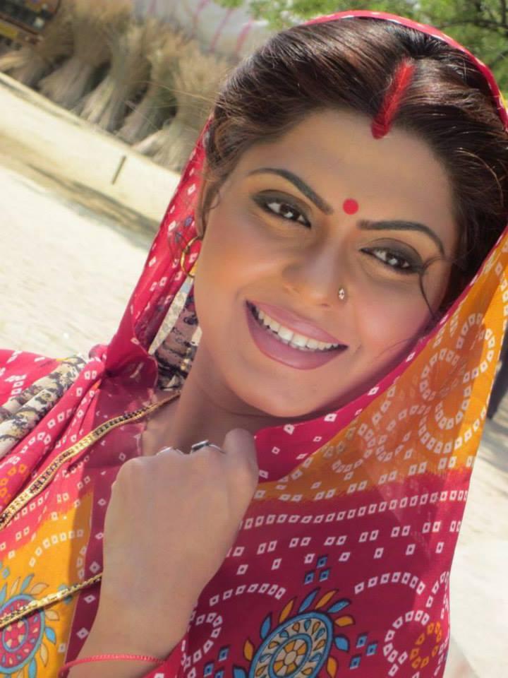 Rinku Ghosh Bold Images