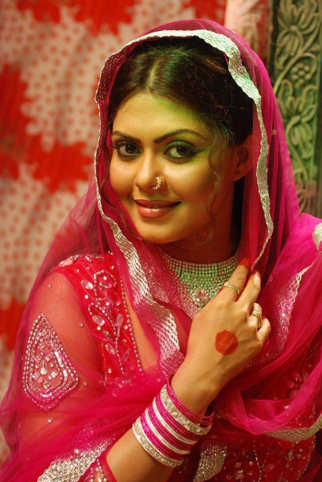Rinku Ghosh Smile Images
