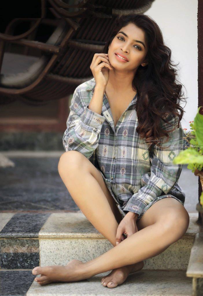 Sanchita Shetty Bold Photos Gallery