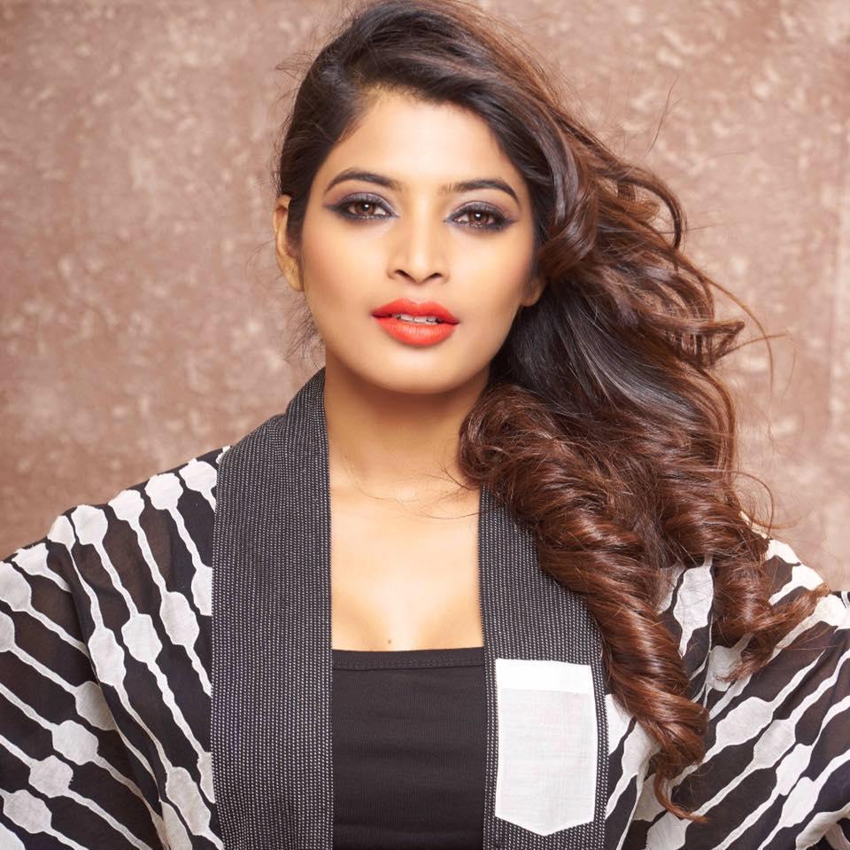 Sanchita Shetty HD Wallpapers