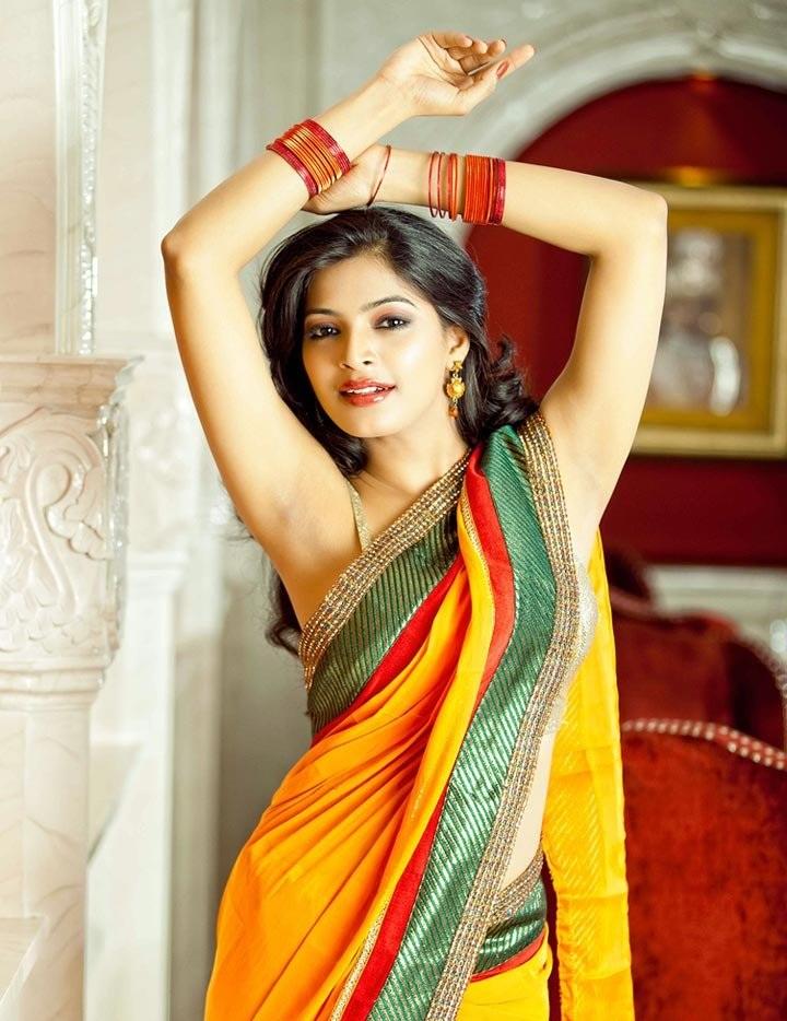 Sanchita Shetty Hot