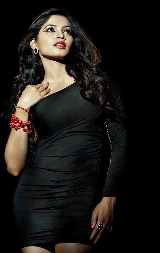 Sanchita Shetty Images Gallery