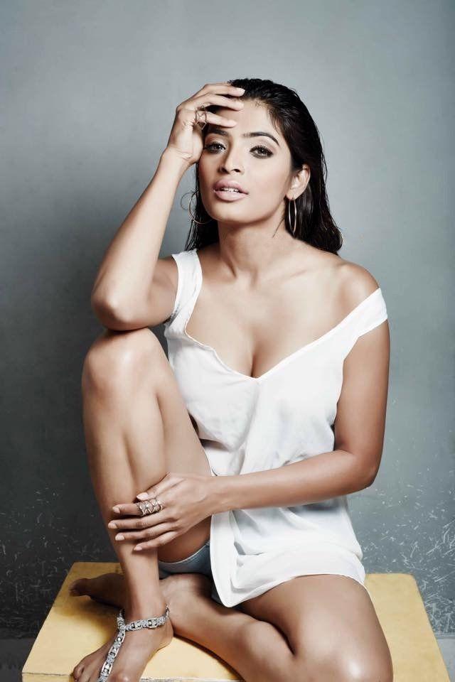 Sanchita Shetty in Bikini Bold Pics
