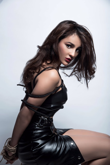 Seerat Kapoor Bold Wallpapers Photoshoot