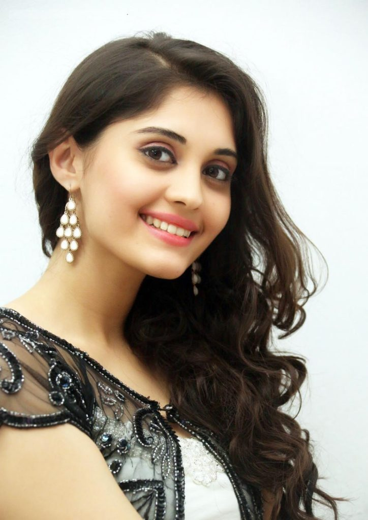 Surabhi Cute Smiling Wallpapers