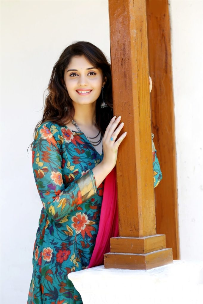 Surabhi Hot Images