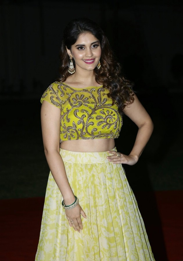 Surabhi Spicy Navel Pics In Gawn