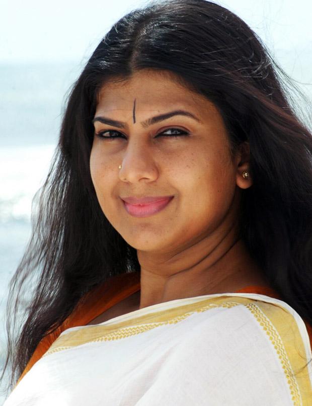 Swarnamalya New Images