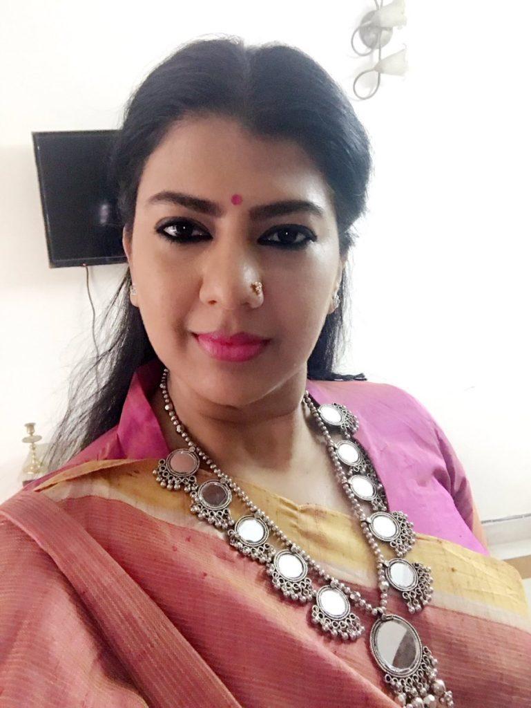 Swarnamalya Pics