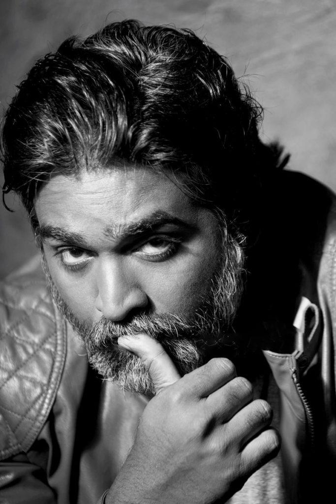 Vijay Sethupathi HD Photoshoot
