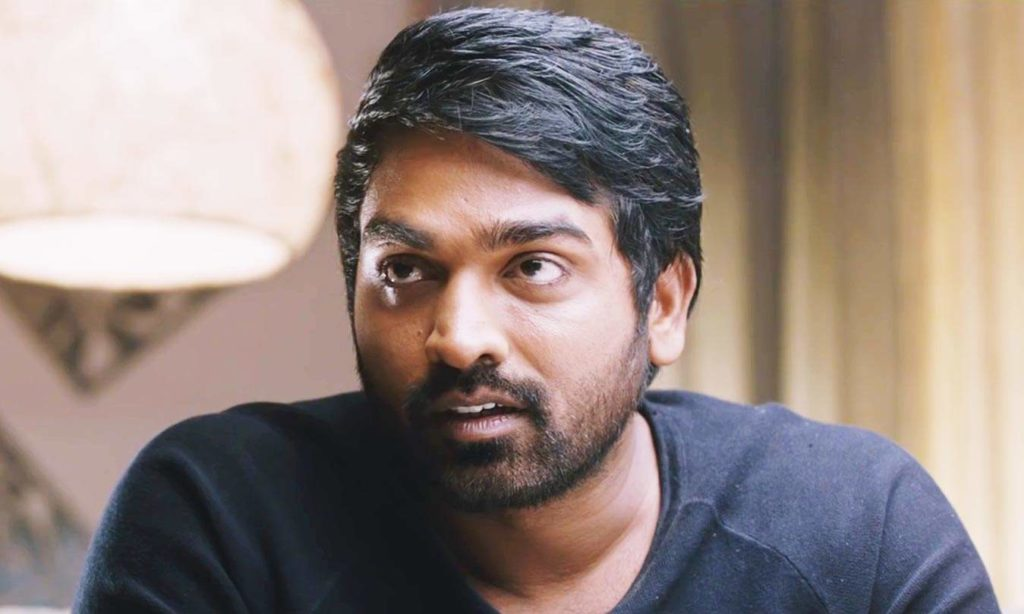 Vijay Sethupathi HD Wallpapers