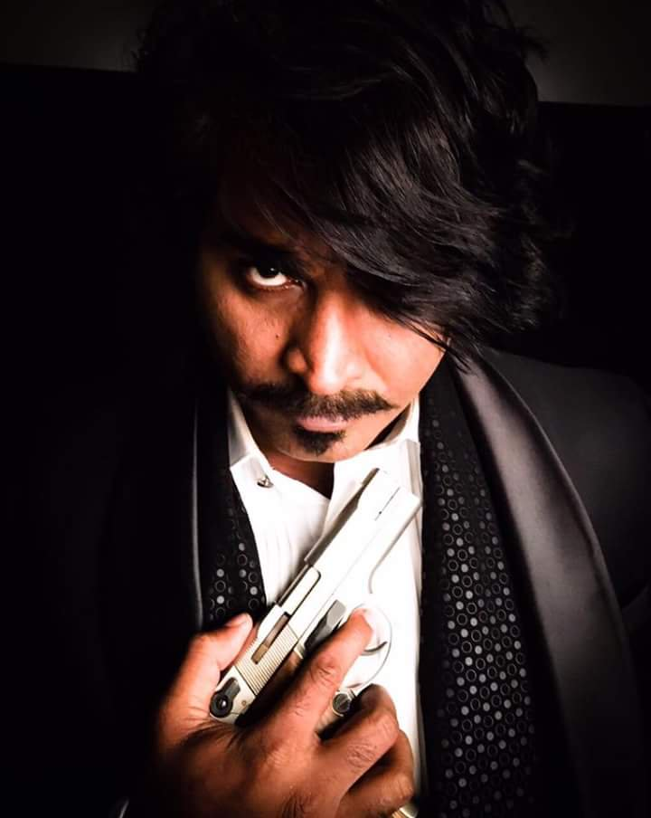 Vijay Sethupathi Movie Pics