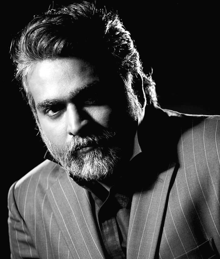 Vijay Sethupathi New Pictures
